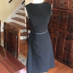 BCBGMaxezira black size extra extra small dress